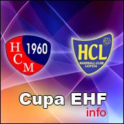 INFO Cupa EHF