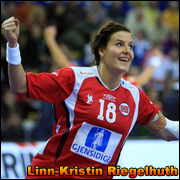 Linn Kristin Riegelhuth