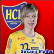 Susann Muller